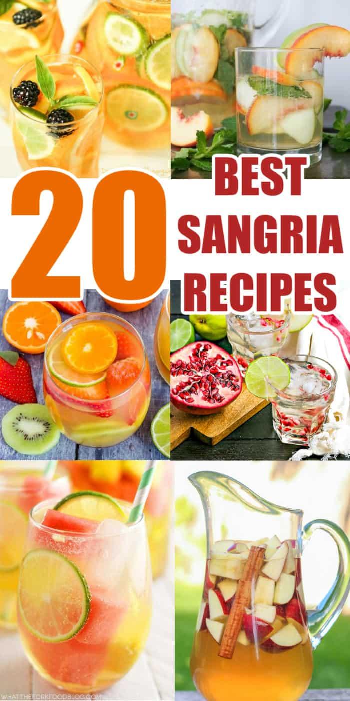 Easy Sangria