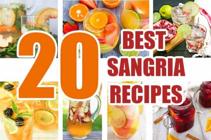 Best Sangria Recipes
