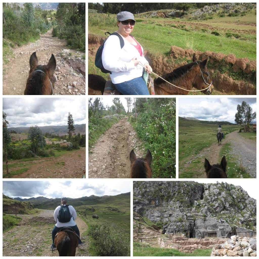 HorsebackRidingPeru