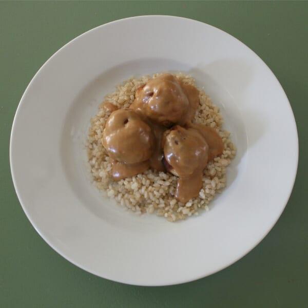 Thai-Peanut-Turkey-Meatballs