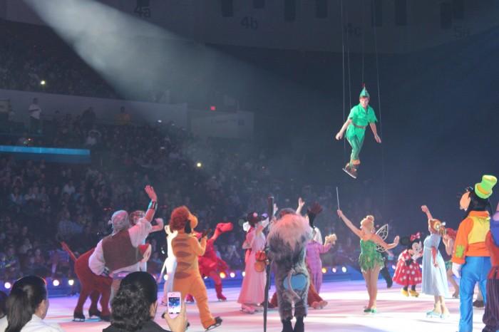 More Disney On Ice: Dare to Dream Events › Disney On Ice: Dare to Dream in San Diego (Valley View Casino Center) › Events at Valley View Casino Center › San Diego Theater › San Diego .