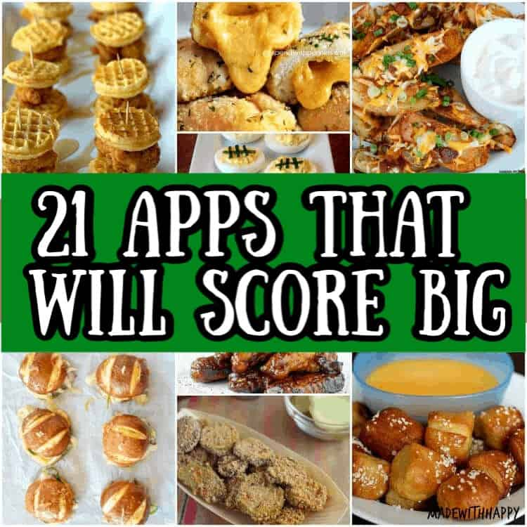21+ Apps that will Score