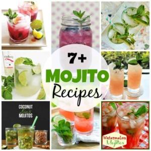7+-Mojito-Recipes
