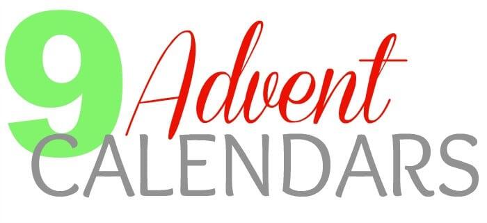 9-Advent-Calendars