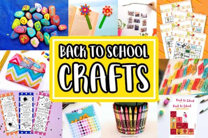 BTS Crafts For Kids