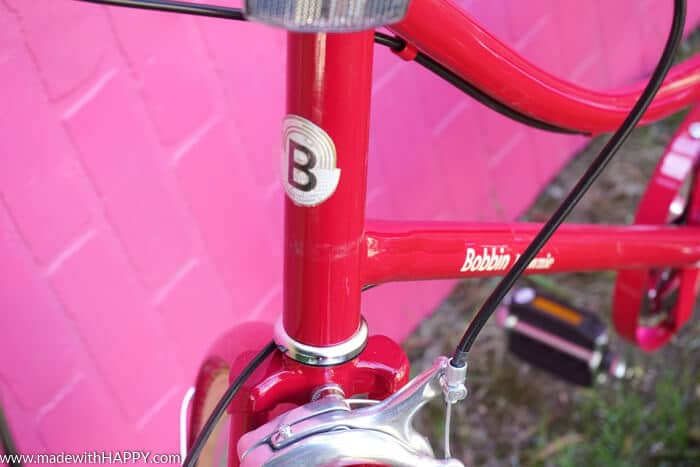 Best City Bikes | Urban Bikes in the US | Beach cruisers with gears | Commuter Bikes | www.madewithhappy.com