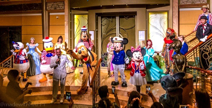 Character Meet and Greet. What is really like on a Disney WDW Cruise. Answering questions about Disney Cruise and the Disney Dream. What to expect on a Disney Cruise. The Disney Cruise as a family of four!