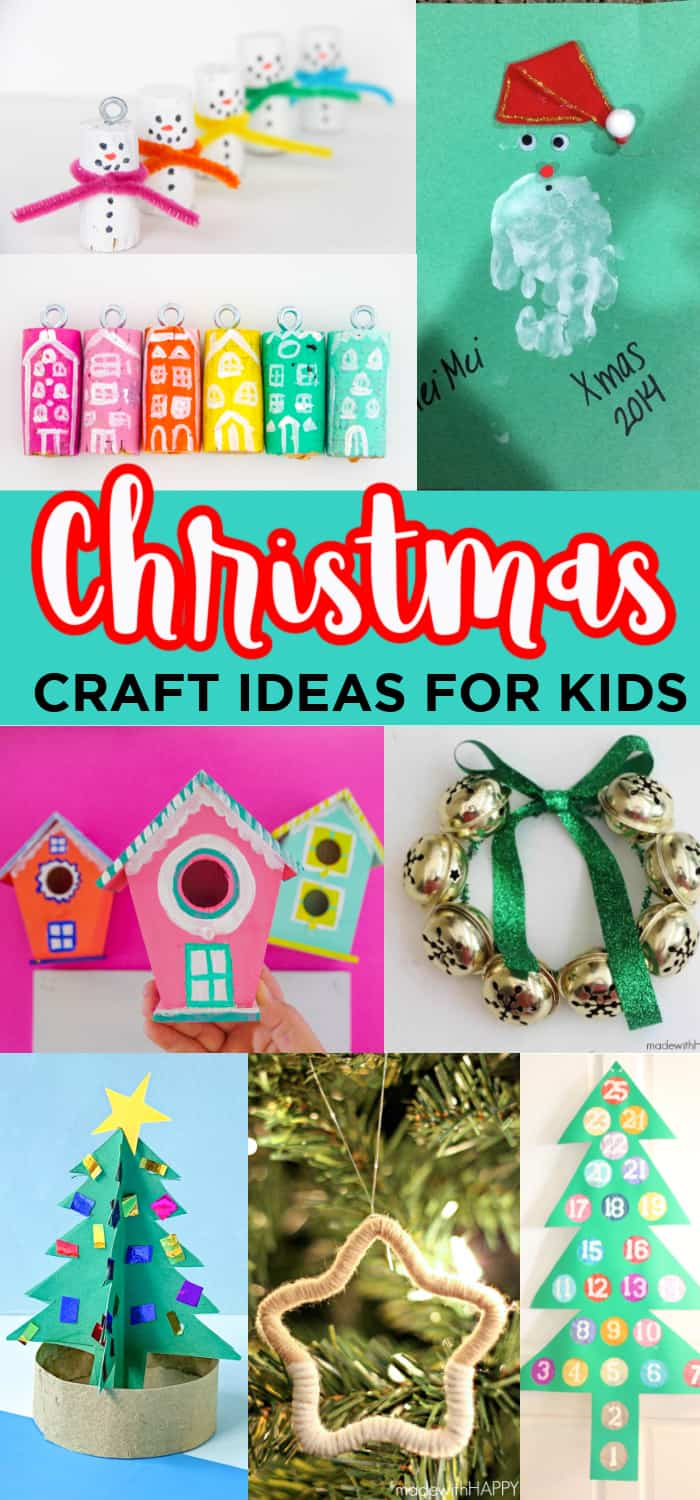 Easy Craft for Christmas