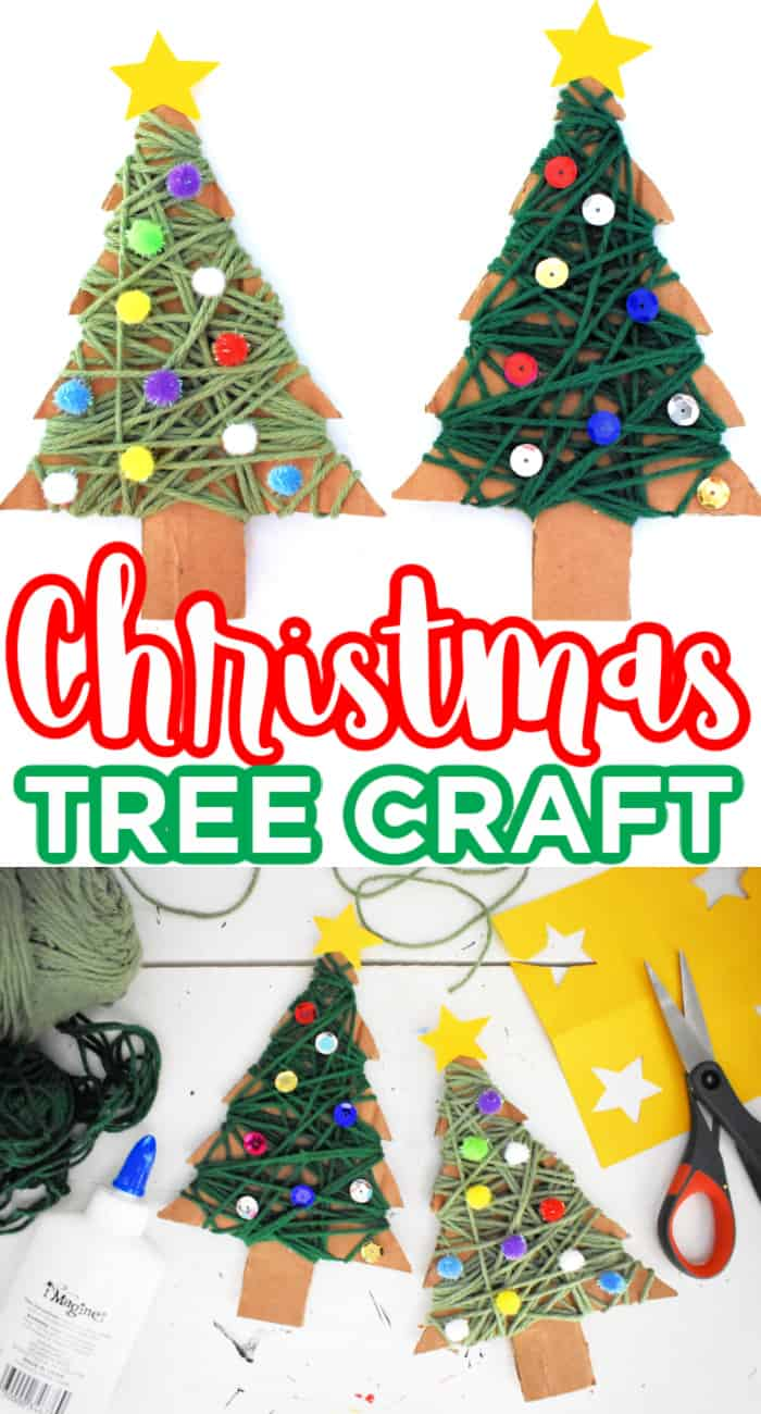Kids Craft For Christmas!