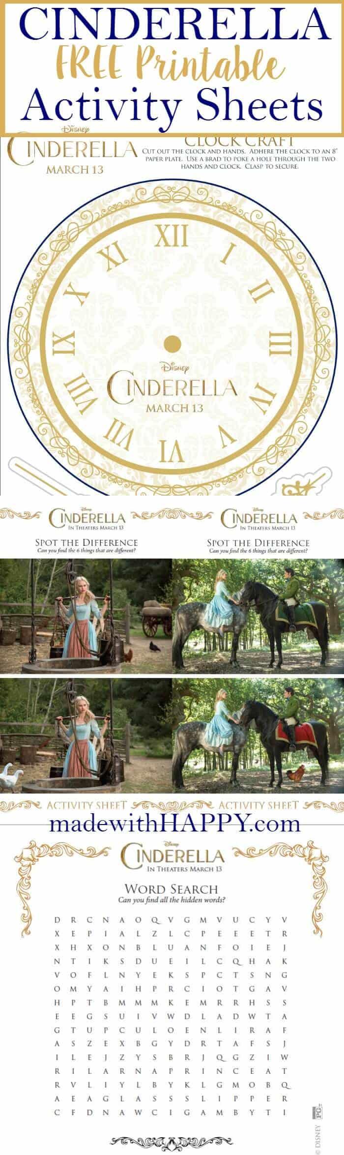 Cinderella-Activity-Sheets-Pin