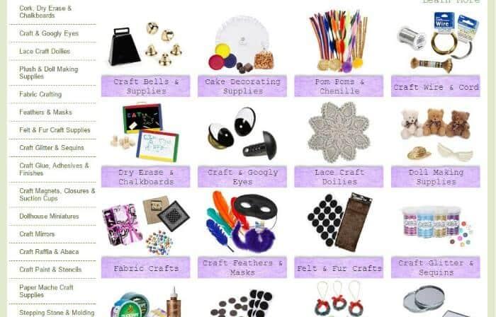 Consumer-Crafts-Craft-Supplies