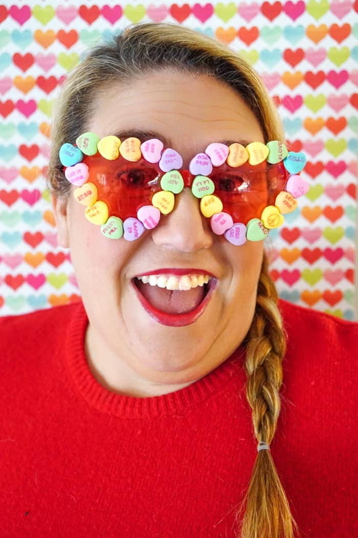 Fun Valentines Ideas. Conversation Heart Glasses. Valentines Crafts with Kids. Kids Valentines Crafts. Heart Shaped Glasses Pink. Heart Shaped Glasses Red. Red Heart Shaped Glasses. Valentines Clothing.