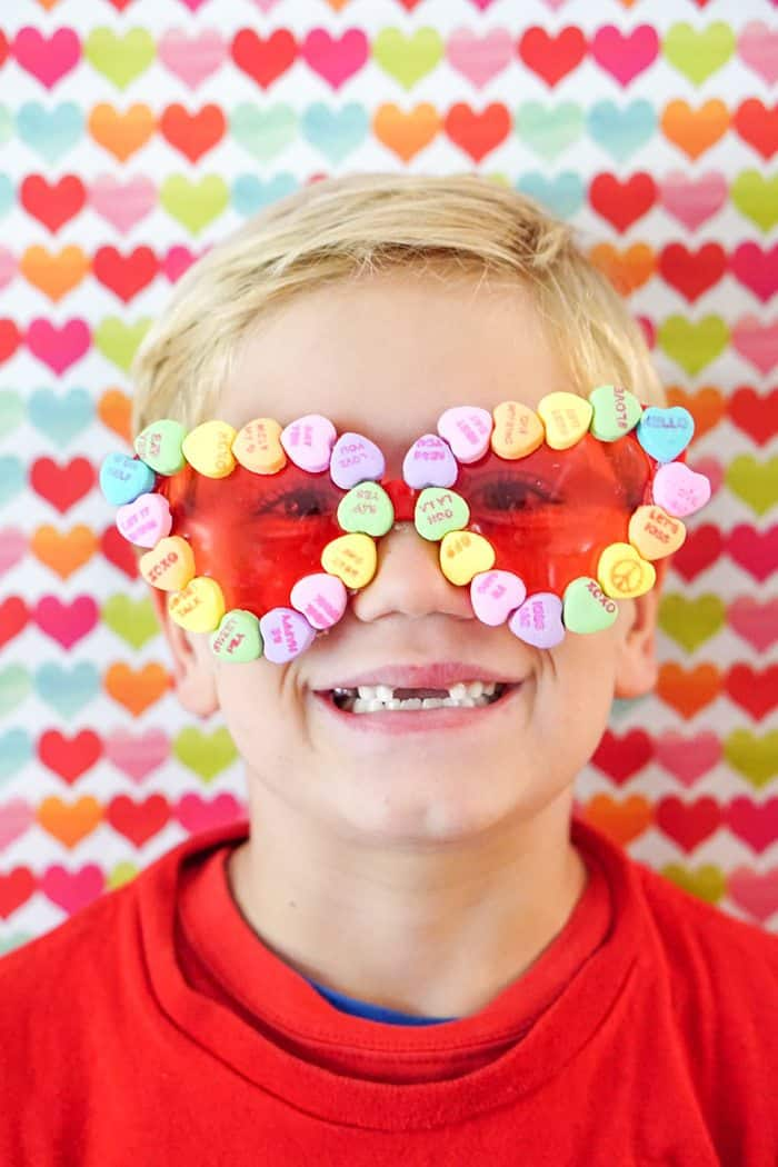Kid fun for Valentines Day. Conversation Heart Glasses. Valentines Crafts with Kids.  Kids Valentines Crafts. Heart Shaped Glasses Pink.  Heart Shaped Glasses Red.  Red Heart Shaped Glasses. Valentines Clothing.