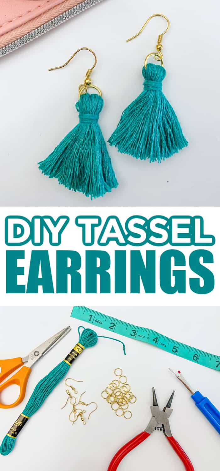 create your own earings