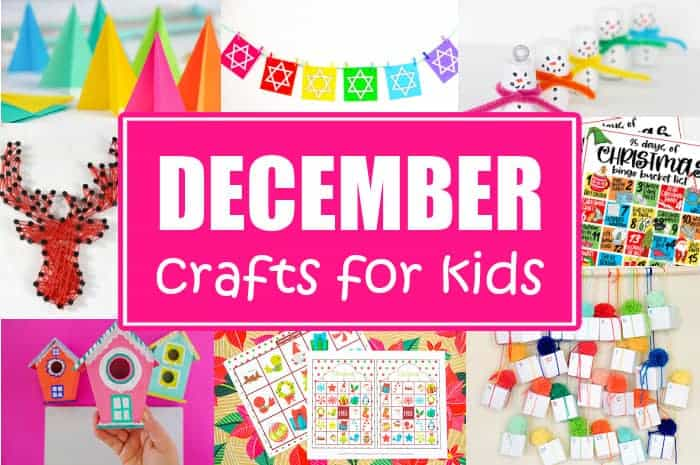 Christmas Crafts and More