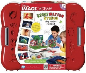 Disney-Imagicademy-StoryMation | New Board Games 2015 | Fun New Games of 2015 | Toys 2015 | Star Wars, Disney Imagicademy, The Good Dinosaur and Charlie Browns