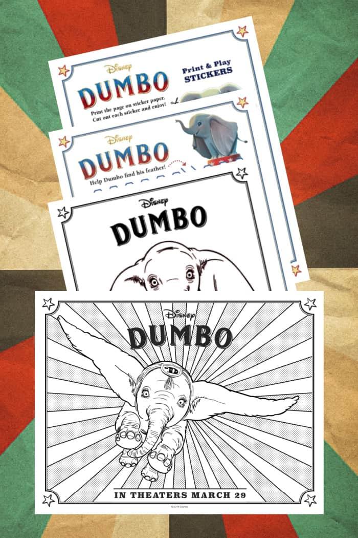 dumbo online free