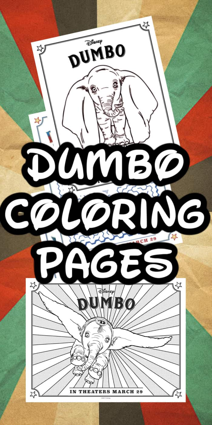 dumbo pictures