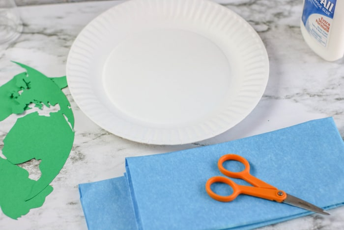 Earth Day Craft Supplies