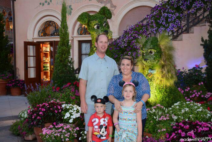 Epcot-MWH-Family