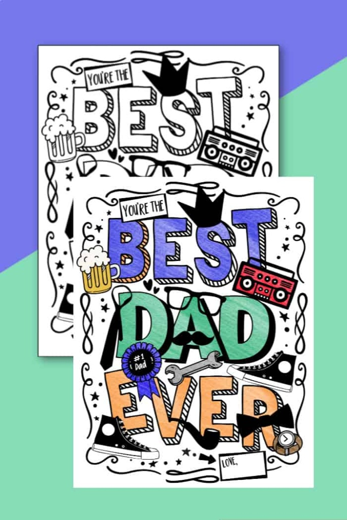 Fathers-Day-Coloring-Page