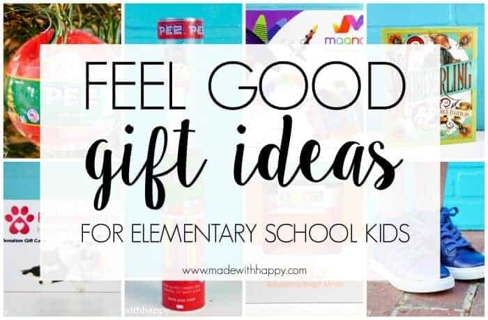 Gift ideas for school kids