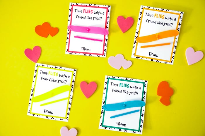 valentine projects for preschoolers