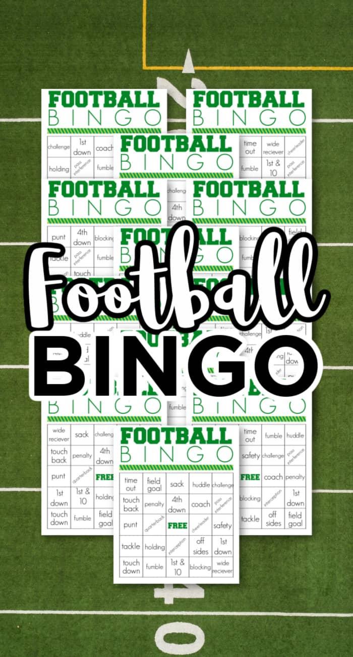 Football Binto