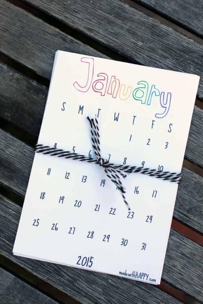 Free-2015-Desk-Calendar