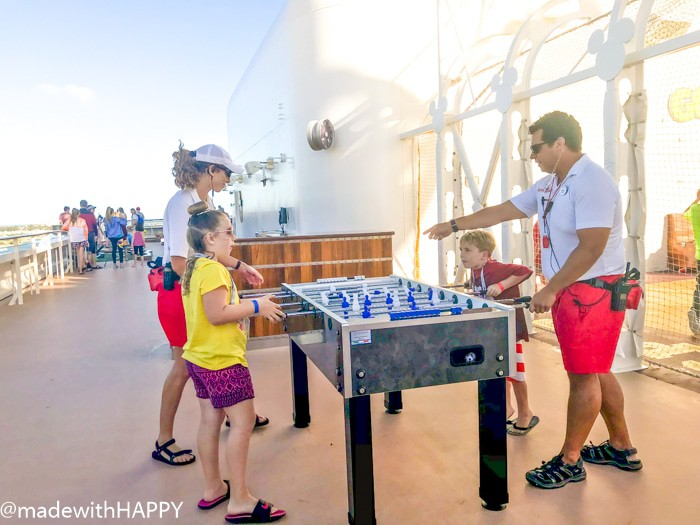 Fuse Ball Fun on the Disney Cruise. What is really like on a Disney WDW Cruise. Answering questions about Disney Cruise and the Disney Dream. What to expect on a Disney Cruise. The Disney Cruise as a family of four!