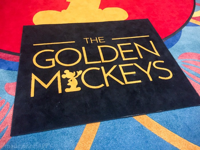 The Golden Mickeys. What is really like on a Disney WDW Cruise. Answering questions about Disney Cruise and the Disney Dream. What to expect on a Disney Cruise. The Disney Cruise as a family of four!