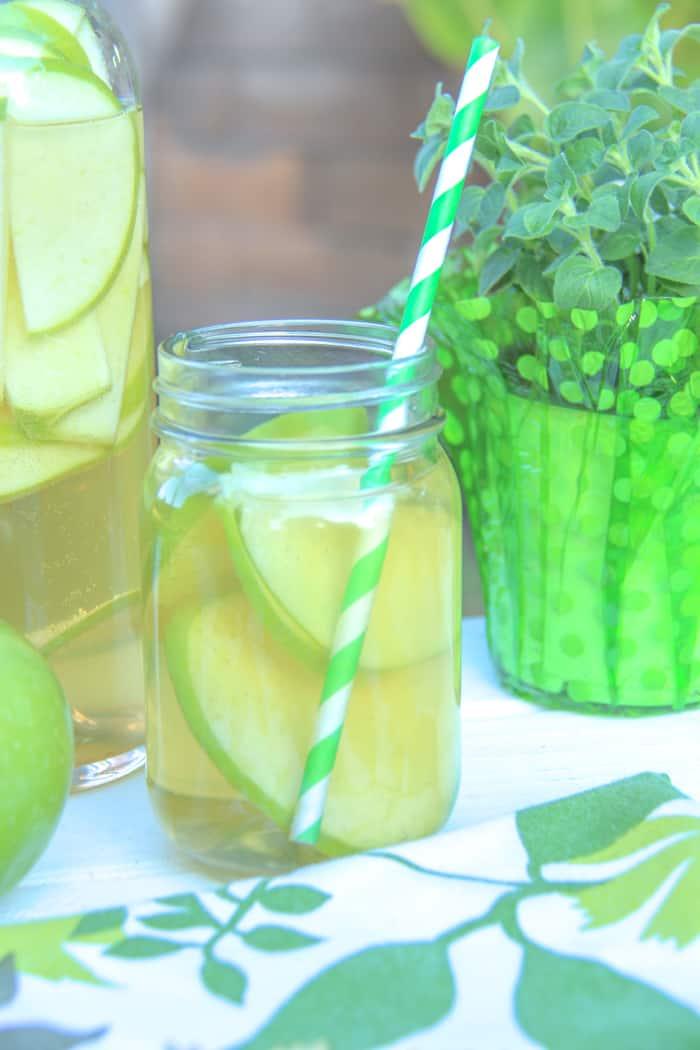 Green Sangria Recipe