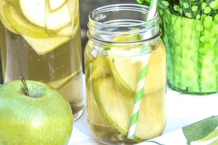 Green Apple Sangria Recipe