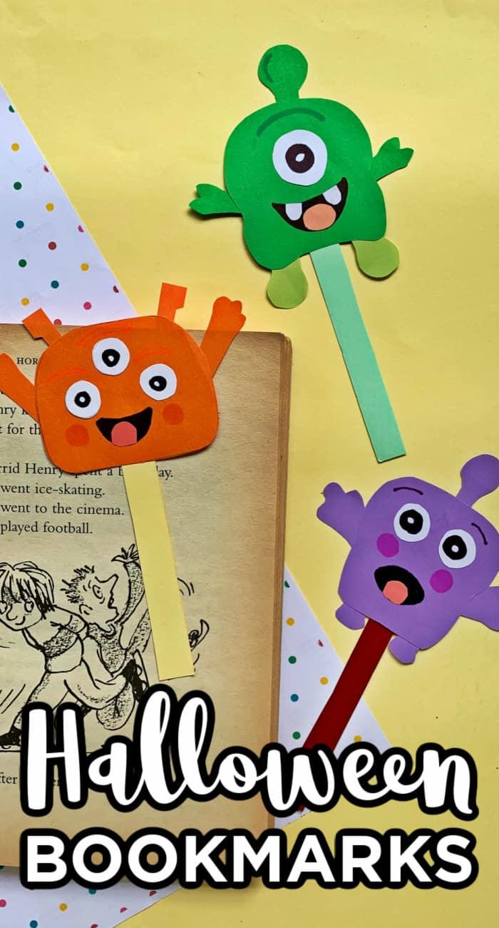 Bookmark Craft