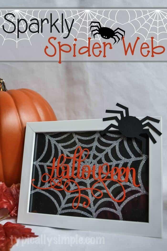 Halloween-Sparkly-Spiderweb