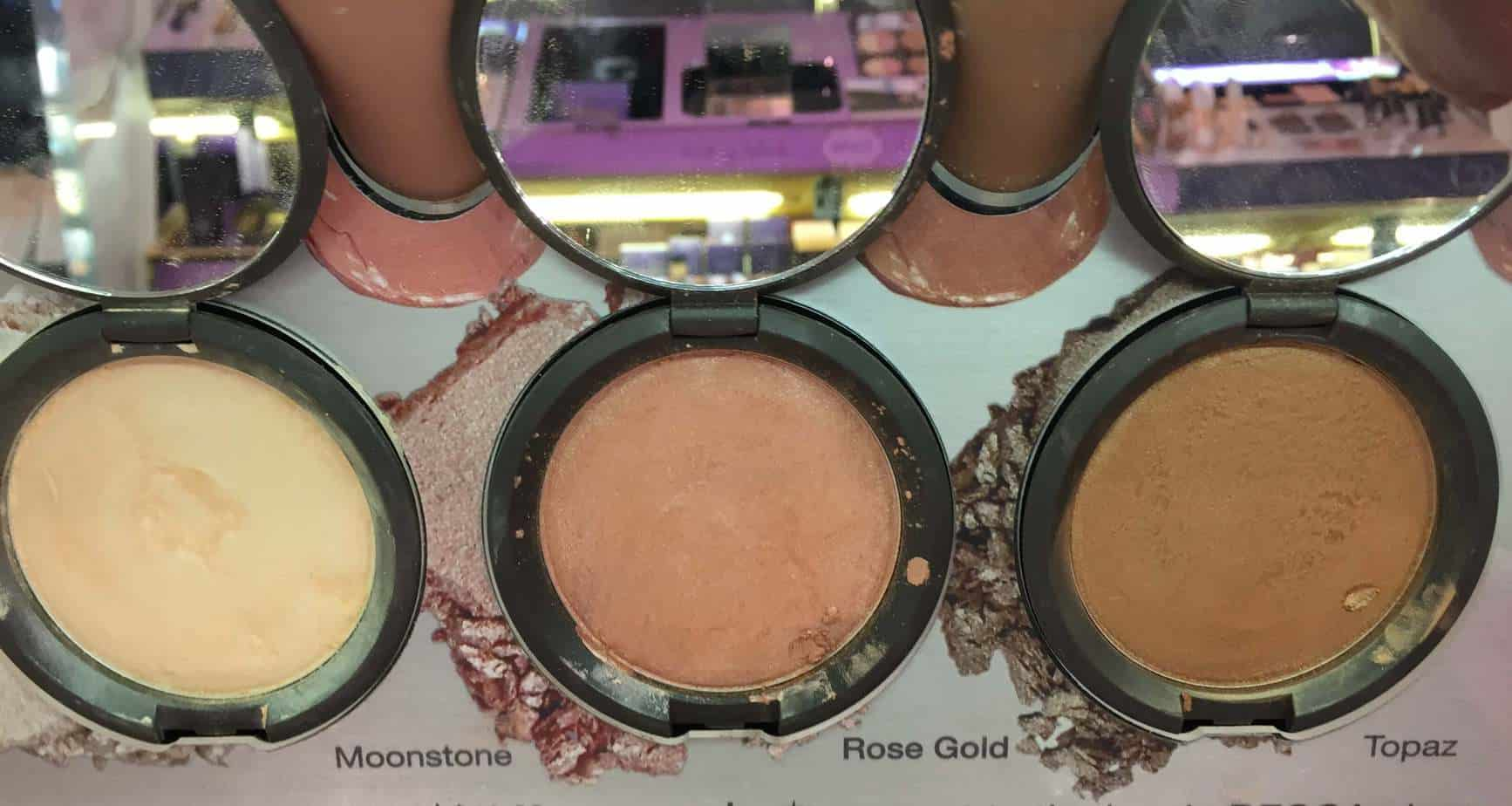 4a0f09ed1dda2 Friday Finds - Becca Highlighters...Worth the hype? - Made with HAPPY