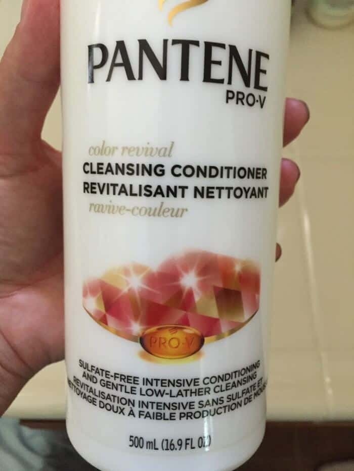 Pantene Hair products put to the test | Detanglers  Recommendations | #PanteneProtect