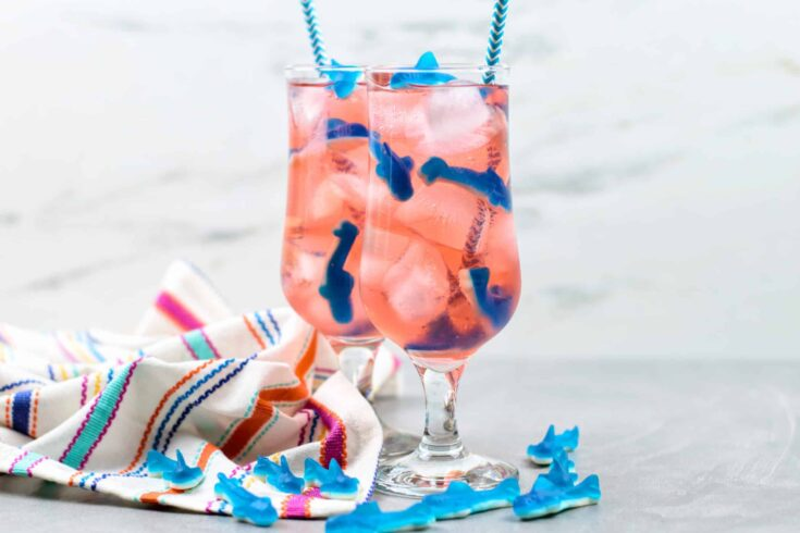Fun Summer Punch