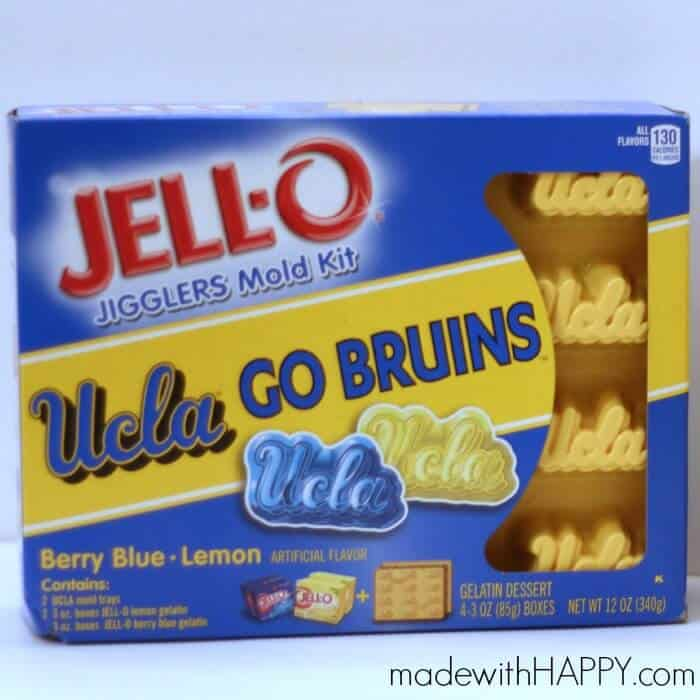 Jello-Molds