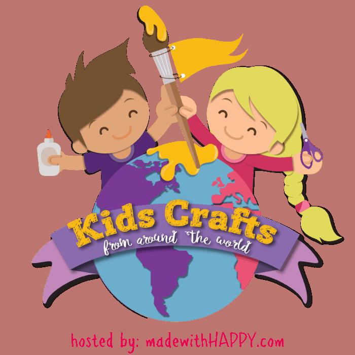 Kids Crafts From Around the World
