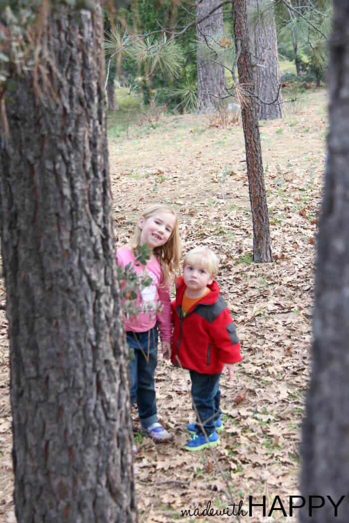 Kids-Exploring