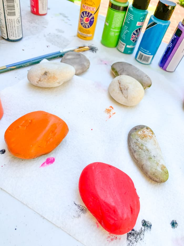 painting crafts