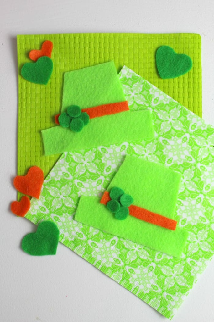 Leprechaunt Craft Ideas