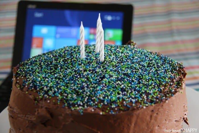 MWH-cake