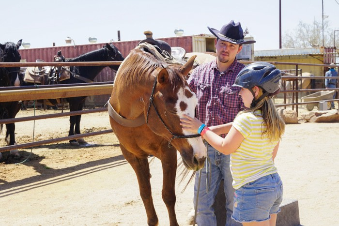 MacDonald's Ranch Phoenix Arizona. Free activities for kids in Phoenix Arizona. Free Pony Rides in Phoenix. Fun things to do in Phoenix Arizona. Phoenix Arizona Attractions. Spring Break Road Trip from San Diego to Phoenix. Fun Stops from California to Arizona.