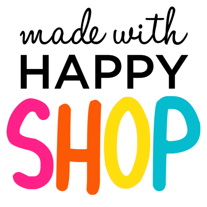 Made with Happy Shop