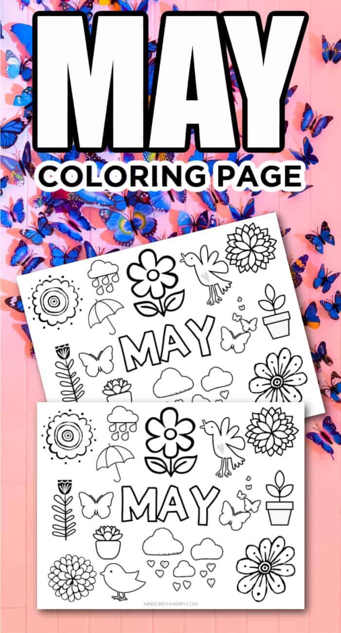 cute coloring sheets