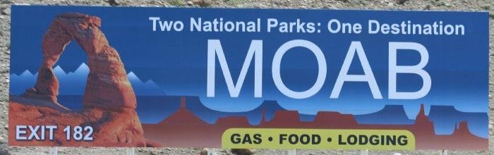 Moab-sign