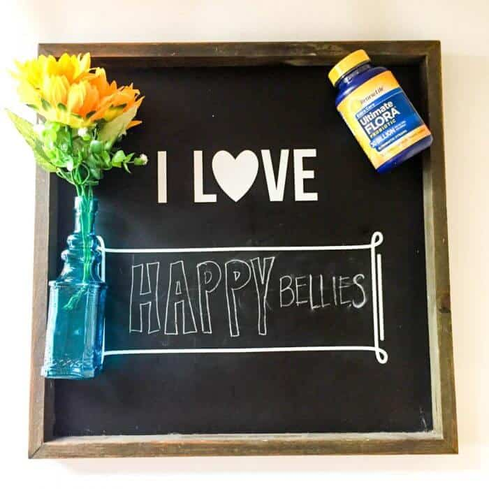 Morning Smoothies | Happy Bellies | Smoothies with Chia | Non-dairy smoothies | www.madewithhappy.com