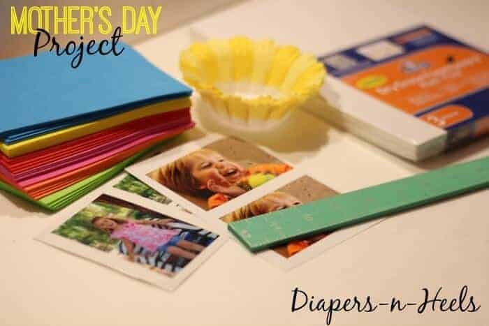 Mothers-Day-Kid-Project
